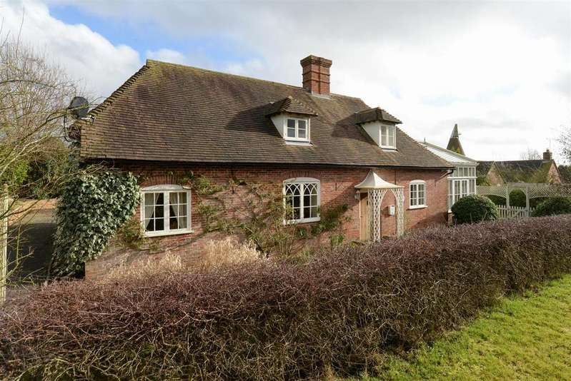 4 Bedrooms Detached House for sale in The Street, Ulcombe, Maidstone