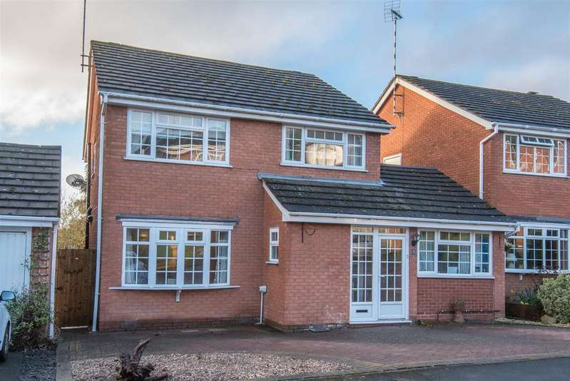 4 Bedrooms House for sale in Chingley Bank, Henley-In-Arden