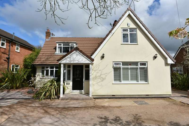 4 Bedrooms Detached House for sale in Long Lane, Aughton