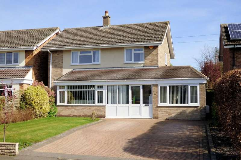 4 Bedrooms Detached House for sale in Captains Lane, Barton Under Needwood