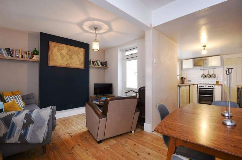 1 Bedroom Flat for sale in Franklin Road Brighton East Sussex BN2