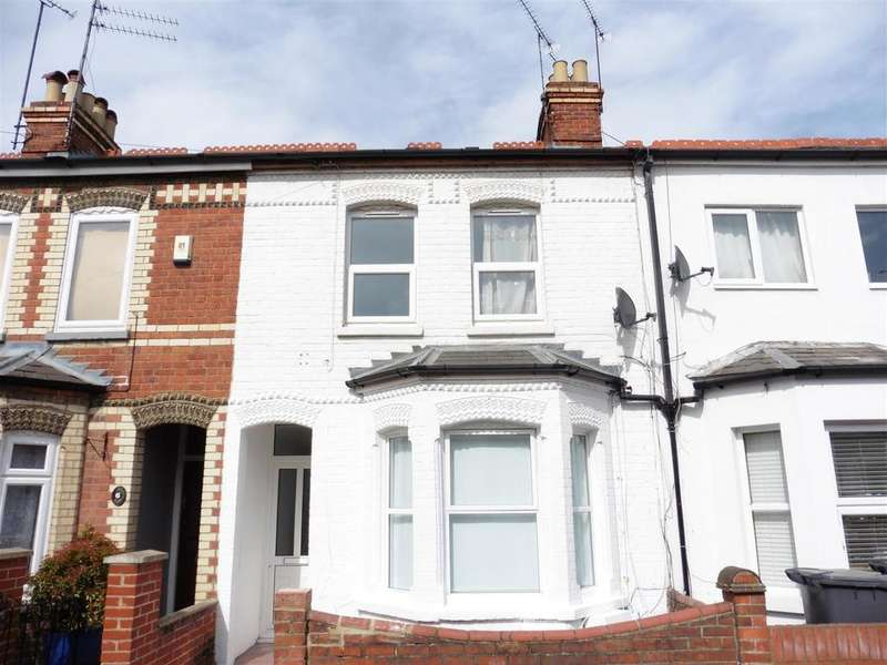 1 Bedroom Apartment Flat for sale in Richmond Road, Reading