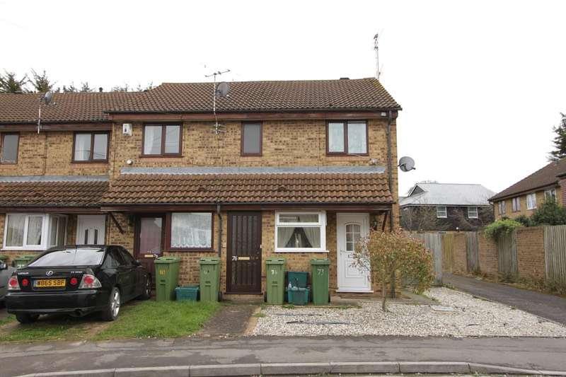 1 Bedroom Flat for sale in River Leys, Cheltenham, Gloucestershire, GL51
