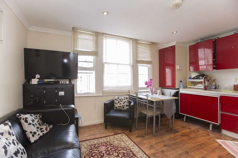 2 Bedrooms Apartment Flat for sale in Grittleton Road, West Minster, London, W9