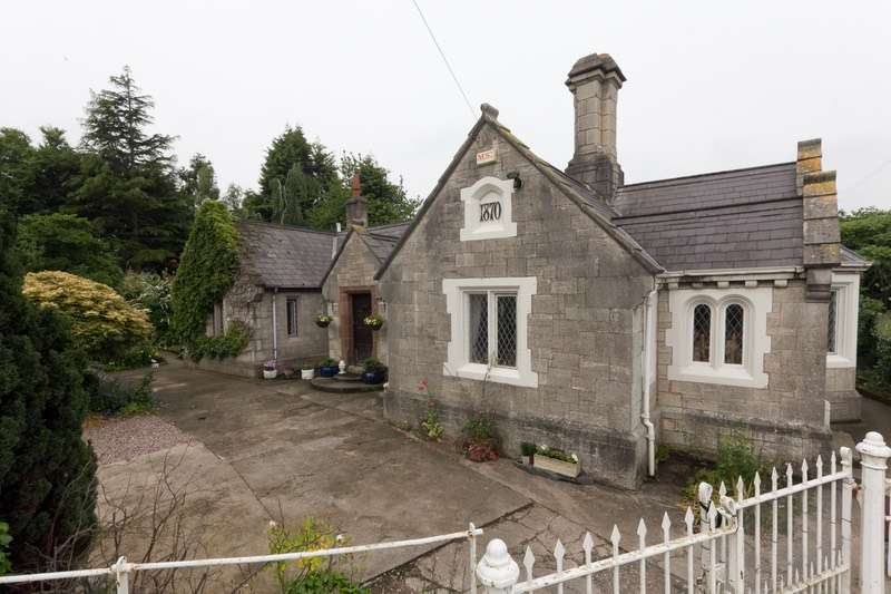 3 Bedrooms Cottage House for sale in Llanerch Park, St. Asaph, Denbighshire, LL17
