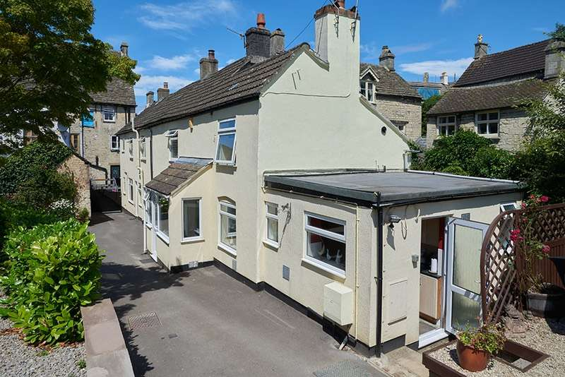 5 Bedrooms Link Detached House for sale in Bath Road, Nailsworth, Stroud, Gloucestershire, GL6