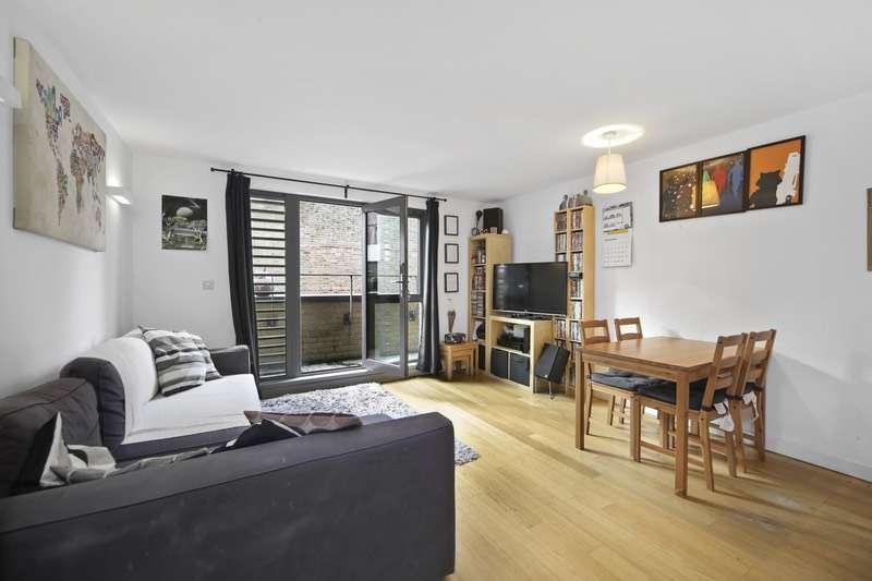 1 Bedroom Flat for sale in Star Road, London, London, W14