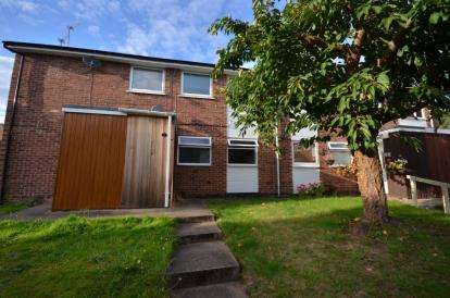 2 Bedrooms Maisonette Flat for sale in Limefield Court, Lady Bay Road, West Bridgford, Nottingham