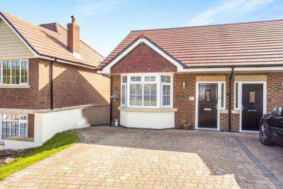 3 Bedrooms Semi Detached House for sale in Back Lane, Clayton-Le-Woods, Chorley, Lancashire