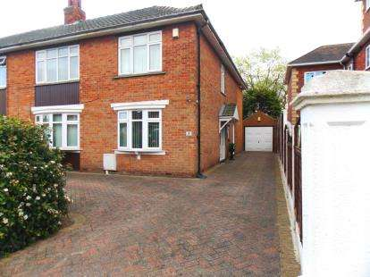 3 Bedrooms Semi Detached House for sale in Walton Avenue, Middlesbrough, North Yorkshire