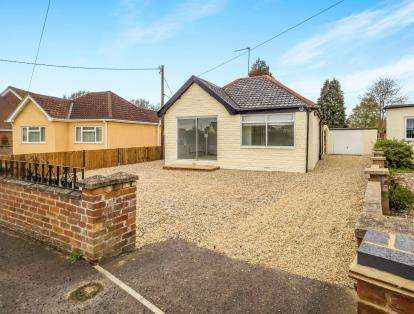 2 Bedrooms Bungalow for sale in Rackheath, Norwich, Norfolk