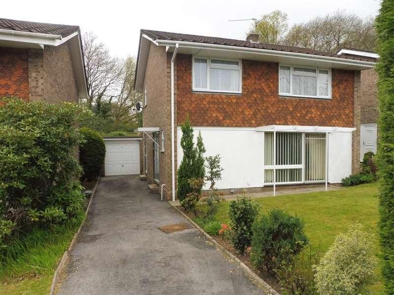 3 Bedrooms House for rent in Brunel Road, Fairwater, Cwmbran