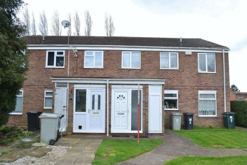 2 Bedrooms Flat for sale in Beverley Close, Grimsby