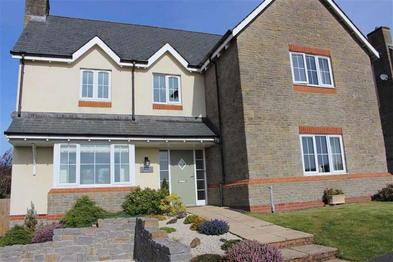 4 Bedrooms Property for sale in Dukefield, Three Crosses