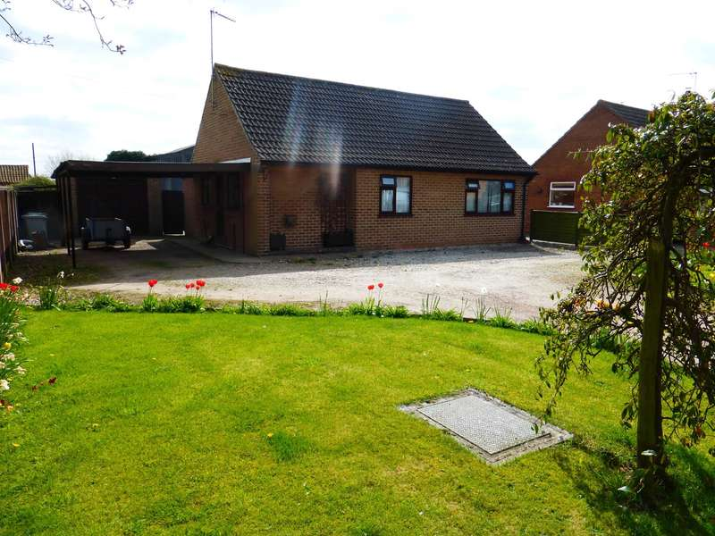 3 Bedrooms Detached House for sale in Chapel Lane, Bathley, Newark, NG23