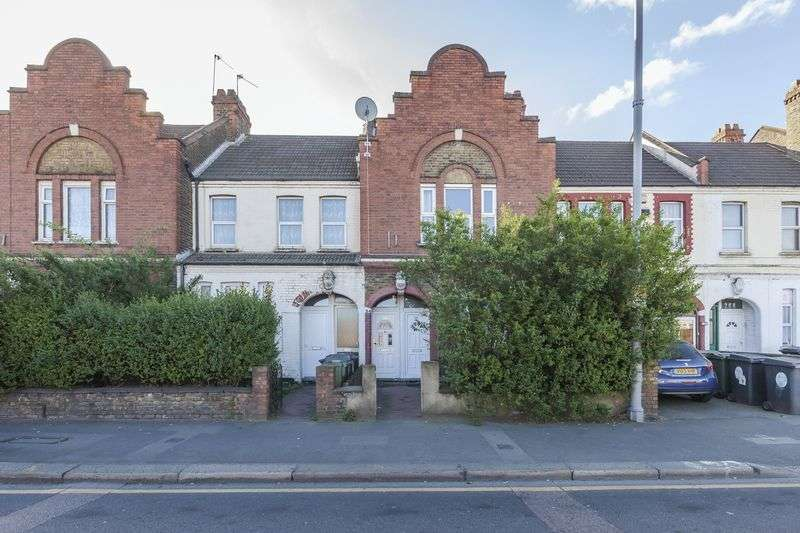 2 Bedrooms Flat for sale in Lea Bridge Road, Leyton