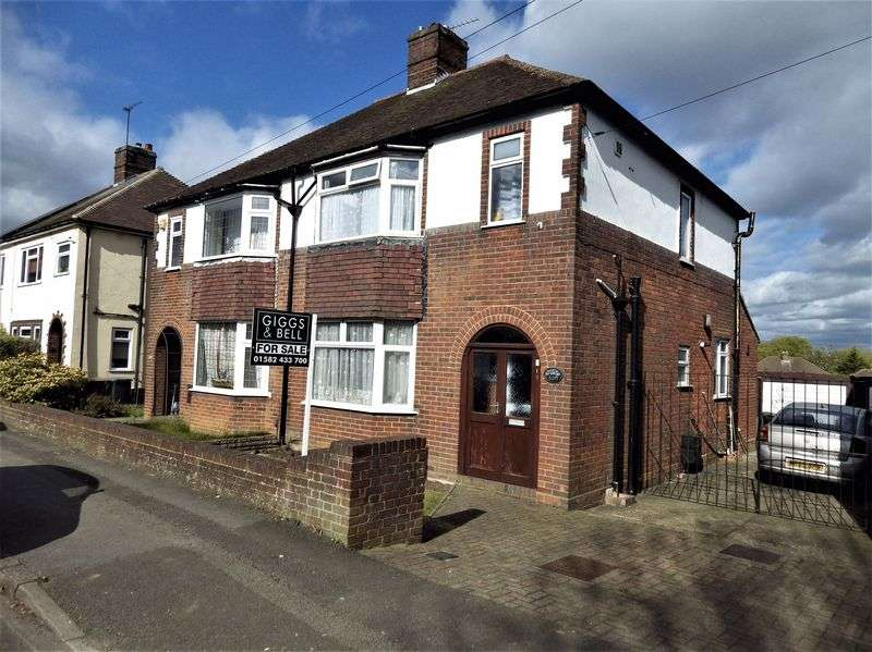 3 Bedrooms Semi Detached House for sale in ****Excellent Value For Money In Roundgreen****