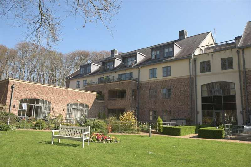 2 Bedrooms Retirement Property for sale in Charlton Down, Dorset