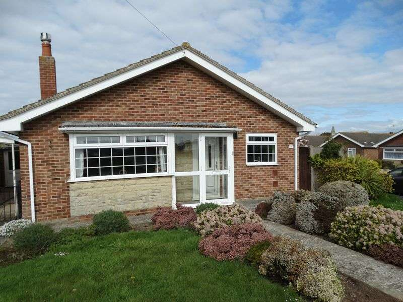 3 Bedrooms Detached Bungalow for sale in Malthouse Road, Selsey