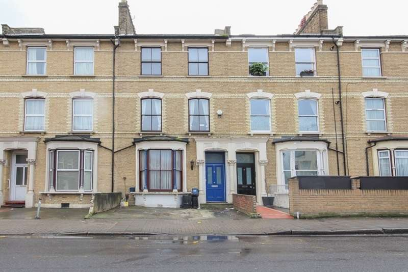 5 Bedrooms Terraced House for sale in Brooke Road, London, London, N16