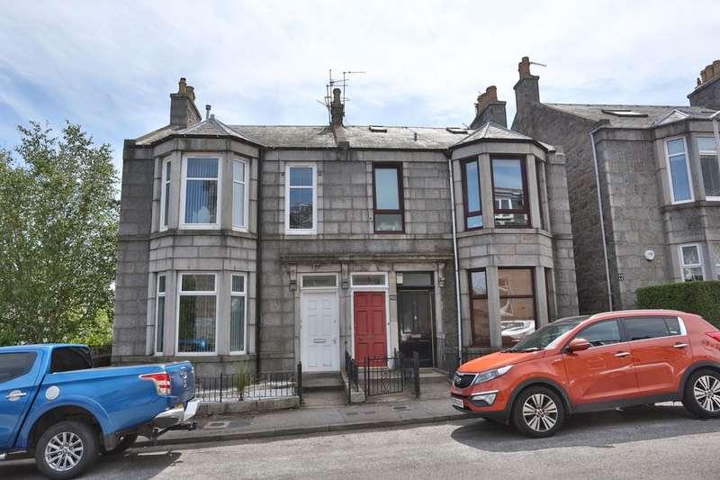 2 Bedrooms Flat for sale in Erskine Street, Aberdeen, Aberdeen, AB24