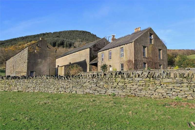 5 Bedrooms Detached House for sale in Gillbrow, High Lorton, Cockermouth, Cumbria