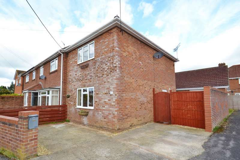 1 Bedroom House for sale in Ringwood