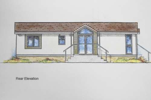 2 Bedrooms Detached House for sale in Plot Holton Heath Park, Poole