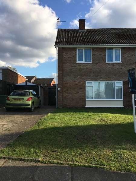 3 Bedrooms Detached House for sale in Sandy lane, Wolverhampton, West Midlands, WV10