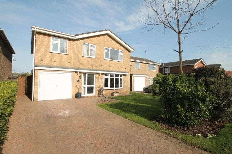 5 Bedrooms Semi Detached House for sale in Apeldoorn Gardens, Spalding