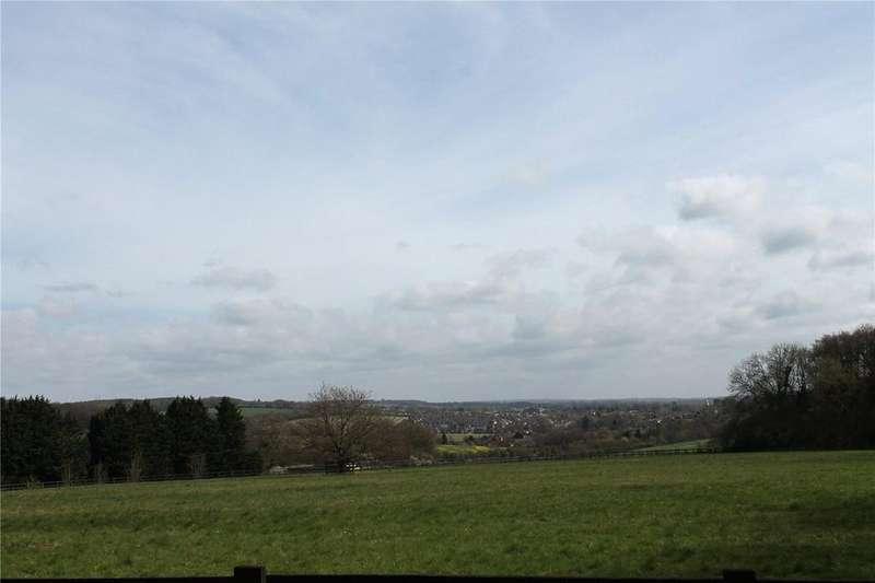 Land Commercial for sale in Medstead Road, Beech, Alton, Hampshire, GU34