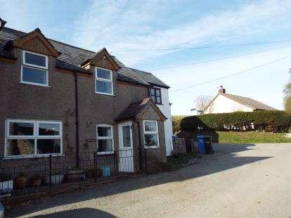 2 Bedrooms Terraced House for sale in Derwen, Corwen, Denbighshire, LL21