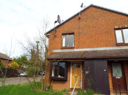 1 Bedroom House for sale in Pavilion Way, Edgware