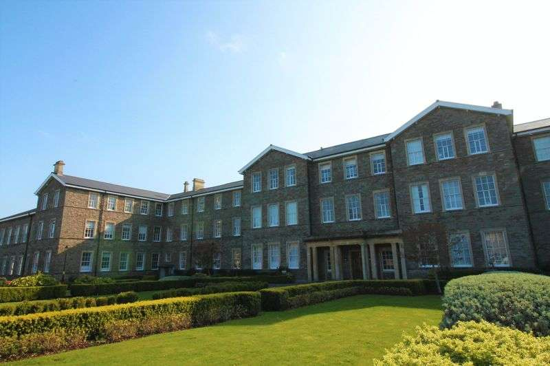2 Bedrooms Flat for sale in Muller House, Ashley Down Road, BS7
