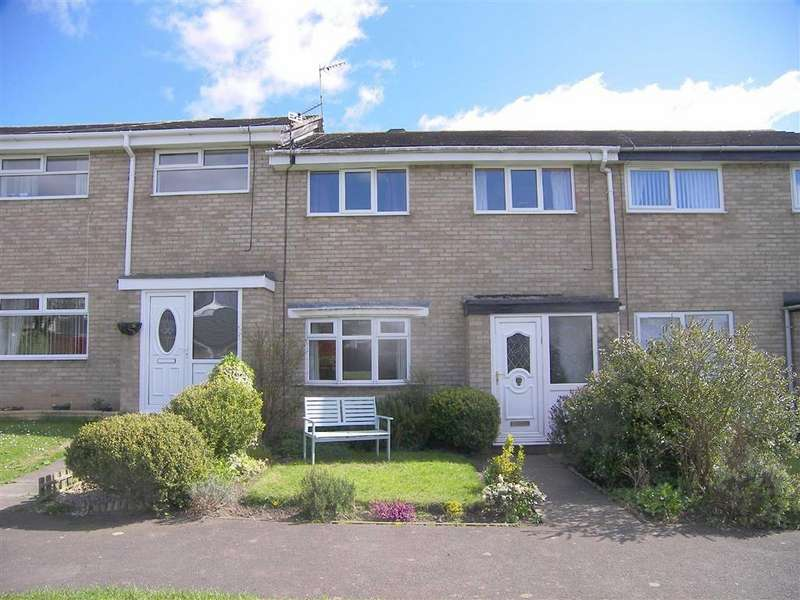 3 Bedrooms House for sale in Brentwood Close, Holywell, Tyne And Wear, NE25