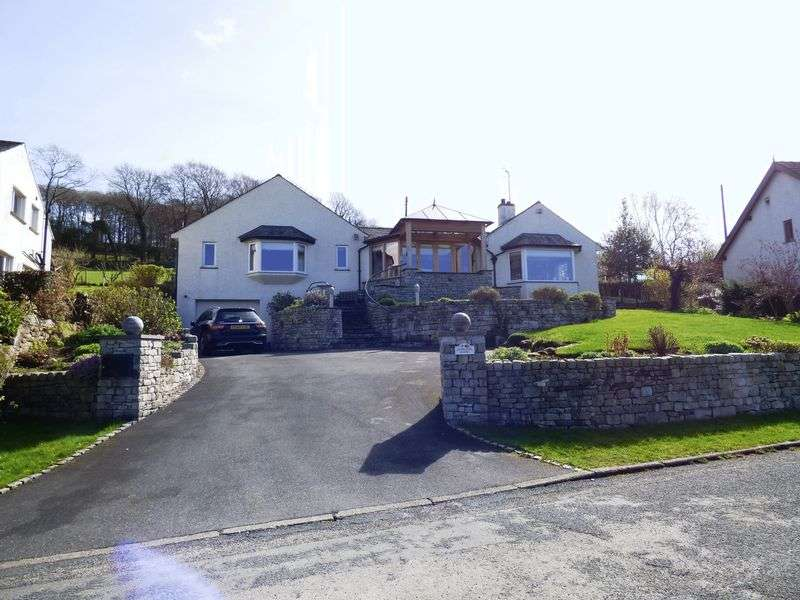 4 Bedrooms Detached House for sale in Leasgill, Milnthorpe
