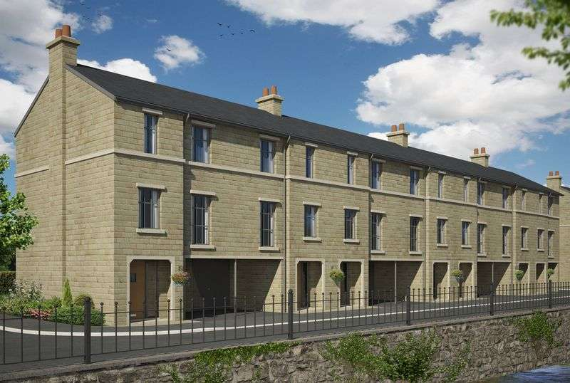 3 Bedrooms House for sale in Plots 1-6 Mossy Lea, Glossop