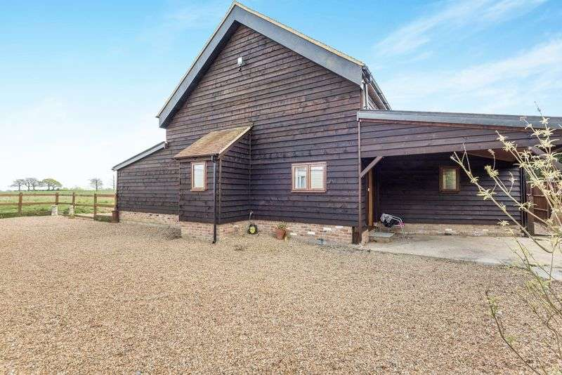 4 Bedrooms Property for sale in Partridge Lane, Newdigate RH5