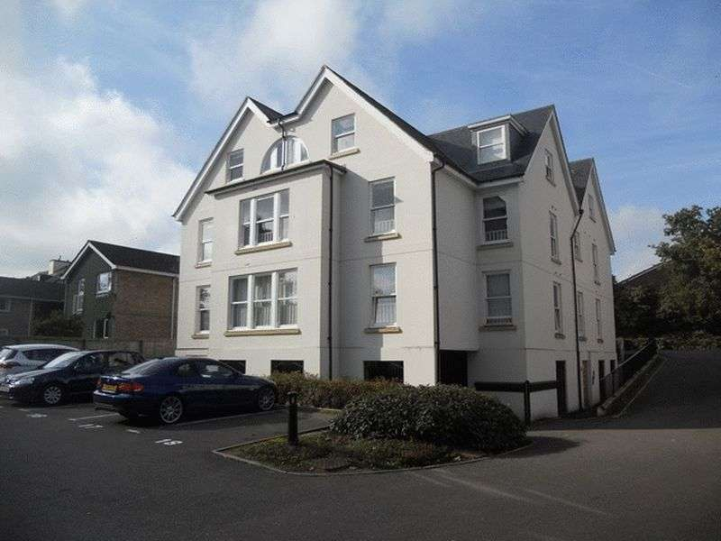 2 Bedrooms Flat for sale in Wellingtonia Place, Reigate Hill, REIGATE, Surrey