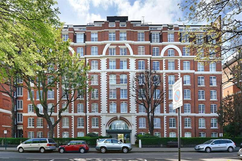 1 Bedroom Apartment Flat for sale in Grove End Road, St John's Wood, London