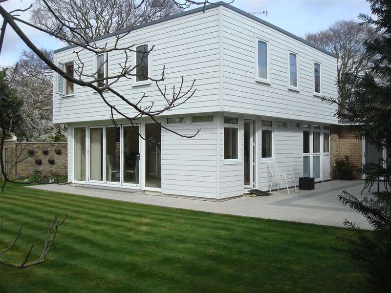 4 Bedrooms House for sale in White Lodge, 172 High Road, Trimley St Mary
