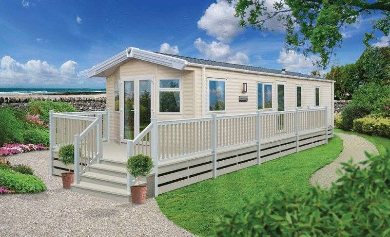 3 Bedrooms Property for sale in Sheerness Holiday Park, Halfway Road, Minster on Sea, Sheerness, Kent, ME12 3AA