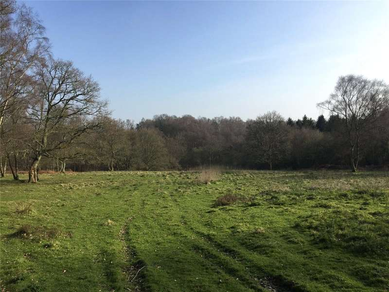 7 Bedrooms Land Commercial for sale in Forest Road, Colgate, Horsham, West Sussex, RH12