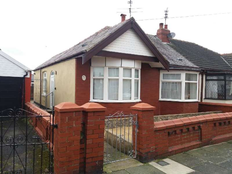 2 Bedrooms Property for sale in 26, Blackpool, FY1 6NY