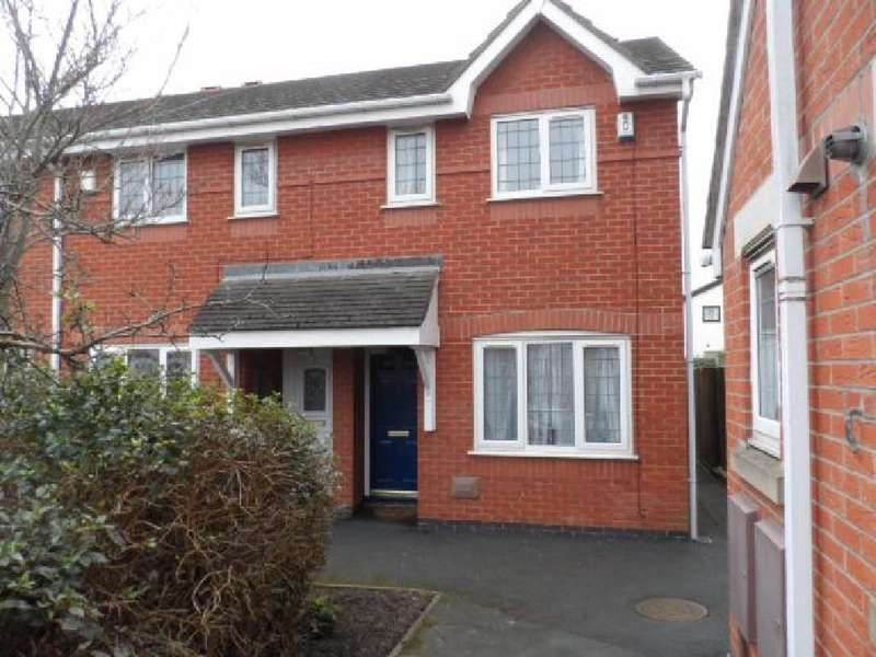 2 Bedrooms Property for sale in 9, Blackpool, FY1 5RE