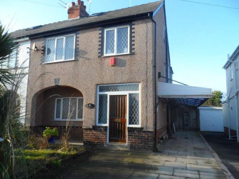 4 Bedrooms Property for sale in 46, Thornton-Cleveleys, FY5 1RU