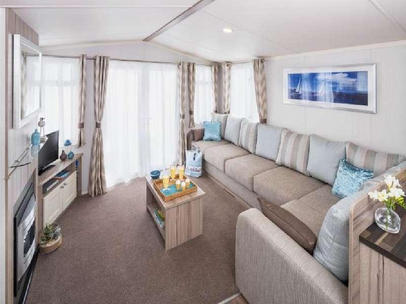 3 Bedrooms Property for sale in 2016 Swift Burgundy, Weeton , PR4 3JJ