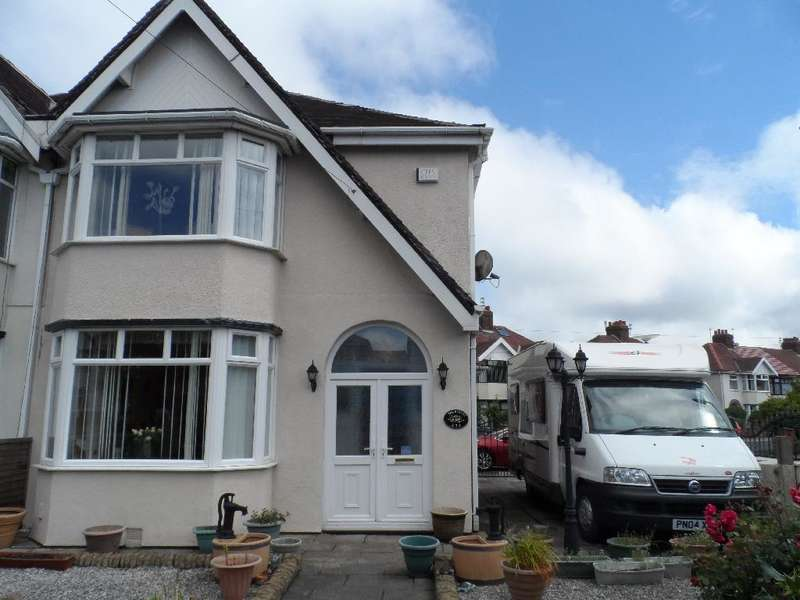 3 Bedrooms Property for sale in 253, Blackpool, FY2 0TJ