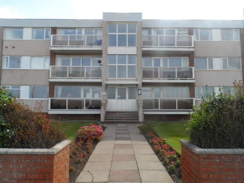 2 Bedrooms Property for sale in 14 Wilvere Court, Thornton-Cleveleys, FY5 1PG