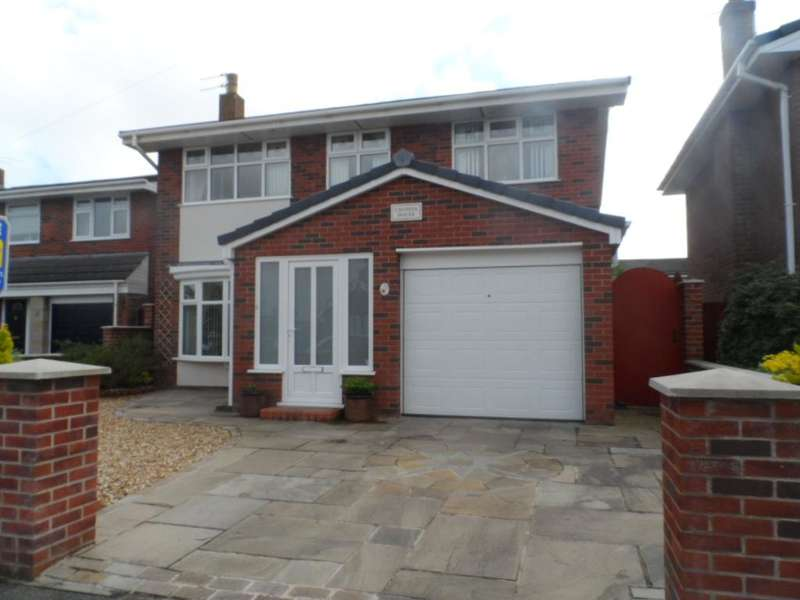 4 Bedrooms Property for sale in 25, Fleetwood, FY7 8RL